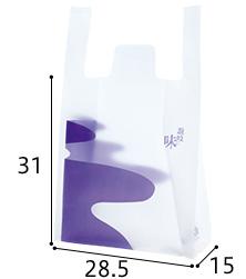 ビニール袋(大)