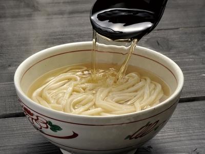 Kake Udon Noodles