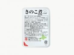 きのこ煮(佃煮風)